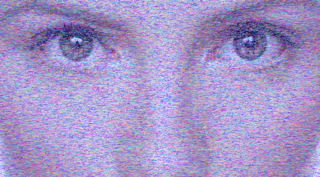 How to glitch images using Processing scripts | Datamoshing